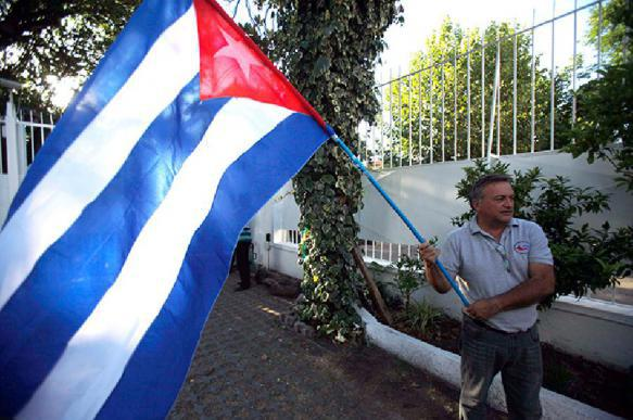 Daily Star: Россия восстановит базу СССР на Кубе против США. 395059.jpeg