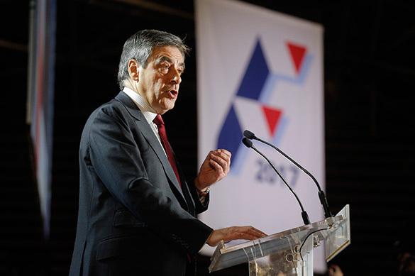 Кандидату впрезиденты Франции Фийону предъявили обвинение в трате госсредств
