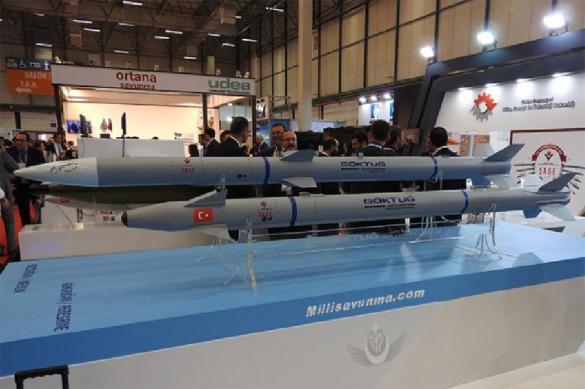 США признали беззащитность перед оружием России. 385060.jpeg