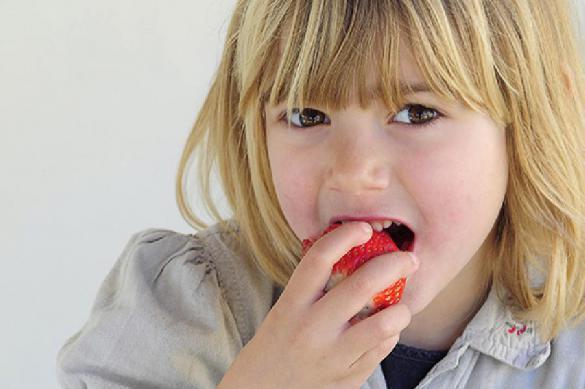 СМИ: из-за немытых фруктов в мозг вселяются паразиты. 390060.jpeg