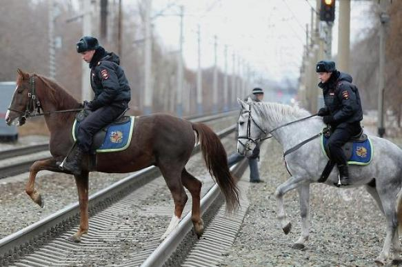 Мошенники сядут за Освенцим для полицейских лошадей. 393060.jpeg