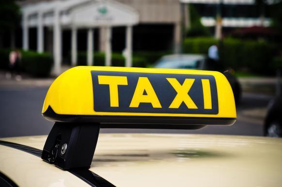Среди московских таксистов нашли 18 граждан, находившихся в розыске.