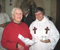 Как сварливая баба осталась недовольна папством