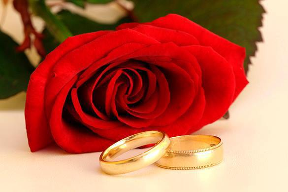 Россияне считают свадьбу неотъемлемой частью вступления в брак. Россияне считают свадьбу неотъемлемой частью вступления в брак
