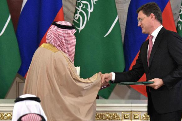 CNN удивлена: Россия и саудиты до сих пор не разругались. 380061.jpeg