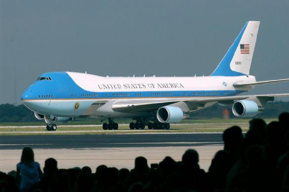 В минтрансе рассказали, что будет с транзитом самолетов США через Россию. 386061.jpeg