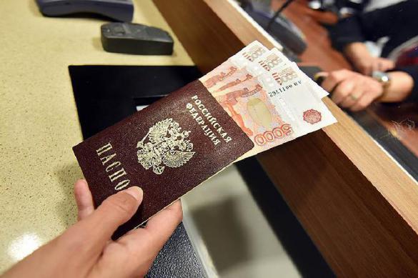Россияне берут микрозаймы и кредиты, чтобы не одалживать у друзей. 390061.jpeg