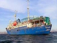В Турции страдают от голода российские моряки