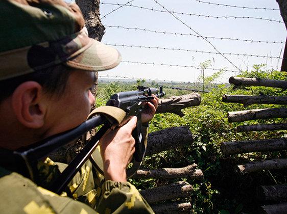 МИД России: ОБСЕ не реагирует на обстрелы российской территории. 294062.jpeg