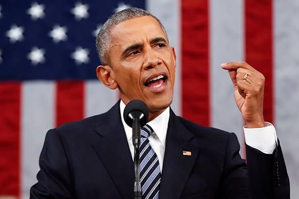 Обама: США - исключтельны