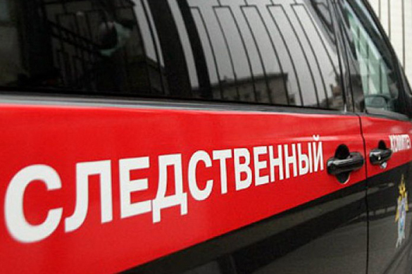 СК проверяет факты исчезновения людей в Подмосковье. 376062.jpeg