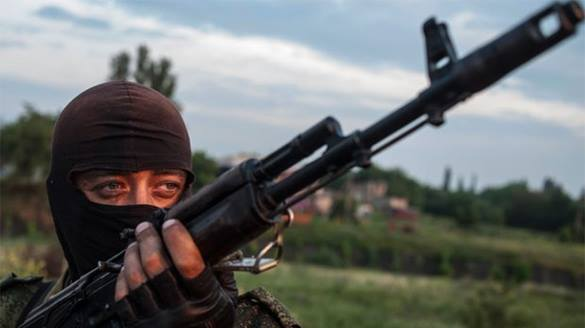 В день перемирия на Украине кто-то вновь открыл огонь. 306063.jpeg