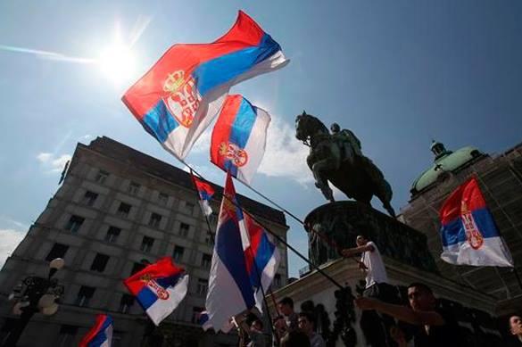Балканы делят на квазигосударства с бандитам во главе