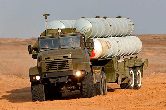 Зачем для учений с комплексами С-300 выбрали центр России?