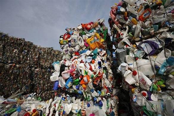 Львовский мусор развалит Незалежную