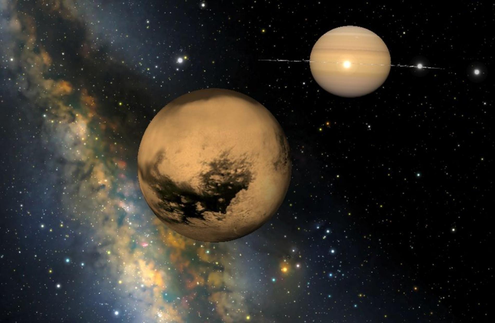 Ученые рассказали, какая планета в Солнечной системе более всего