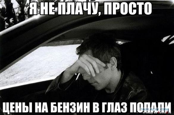Литр за 40 рублей: почему в России снова может подорожать бензин. 376063.jpeg