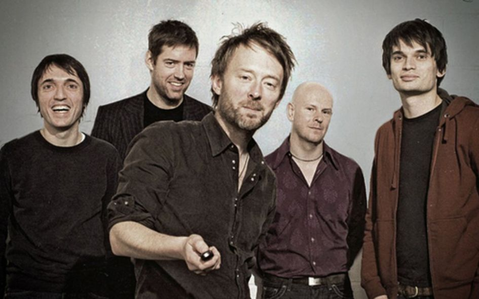 Radiohead и Depeche Mode претендуют на Зал славы рок-н-ролла. Radiohead и Depeche Mode претендуют на Зал славы рок-н-ролла