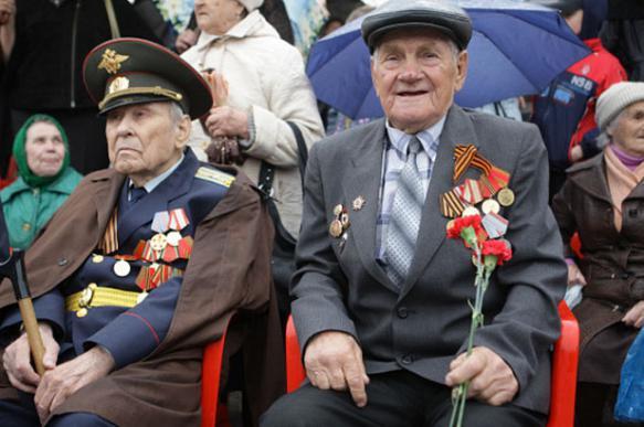 В Латвии предложили запретить носить форму Красной армии. 401063.jpeg