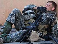 Американским солдатам не будут запрещать курить на войне