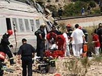 В Хорватии задержаны восемь человек, виновных в крушении поезда