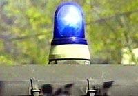 Подмосковных милиционеров подозревают в похищении человека