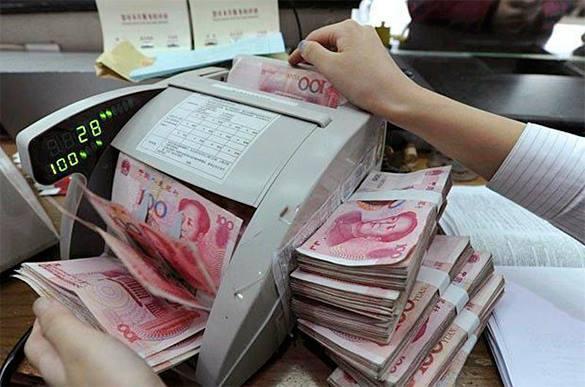 Китайский аналог SWIFT спасет тех, кто находится под санкциями - экономист. Юань