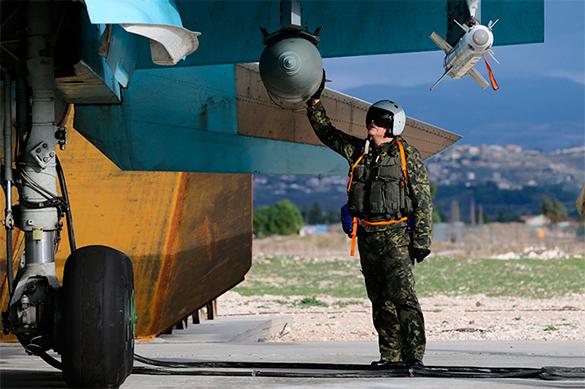 The New York Times: Русские оказались неожиданно крутыми воинами