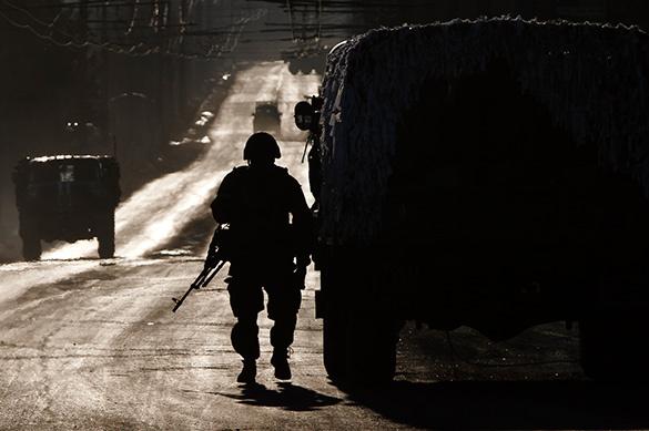 ОБСЕ: Украинцы засыпали блиндаж ненавистных ВСУ. 373064.jpeg