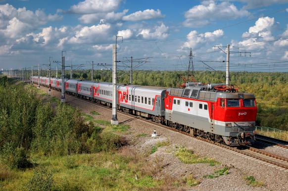 РЖД начала продавать билеты за четыре месяца до поездки.