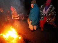 Индейцы заблокировали крупное шоссе в Эквадоре