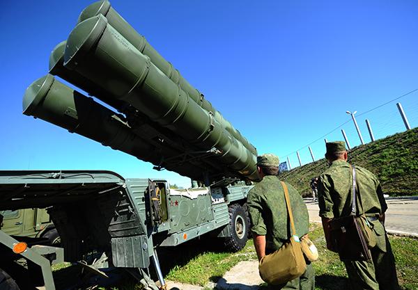 Сергей Кривенко: Проблема уклонения от армии уже не так актуальна. 300065.jpeg