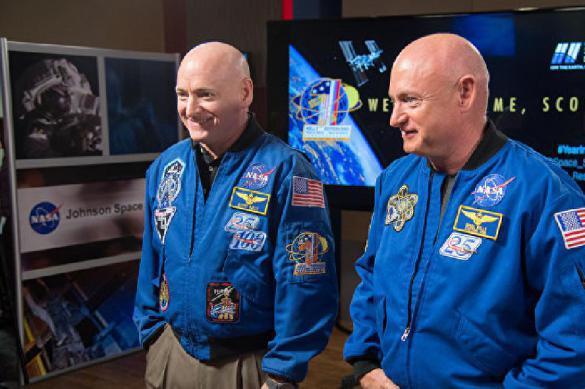 Отношения между Россией иСША вкосмосе бесподобны — руководитель NASA
