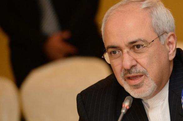Глава МИД Ирана подчеркнул высокий риск начала войны с Израилем. 399065.jpeg