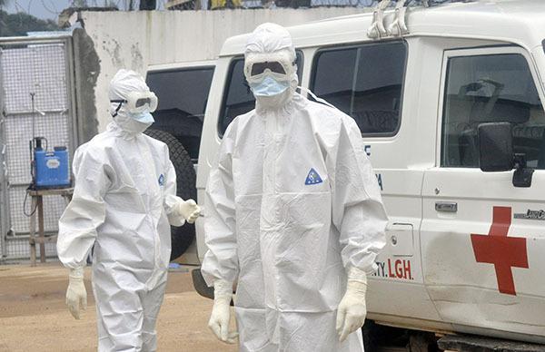 Жертвами лихорадки Эбола стало почти 7400 человек. 307066.jpeg