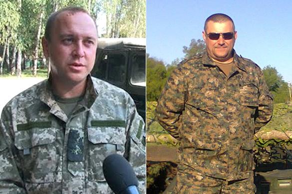 СКР заочно предъявил обвинение двум военнослужащим ВСУ