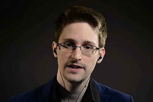Сноуден: США нагло атаковали зарубежные партии