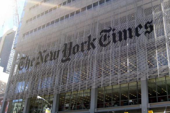 NYT поведала  окризисе вАНБ после кражи хакерами секретных кодов