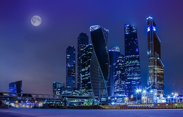 Переезд министерств в Москва-сити разгрузит исторический центр. 397067.jpeg