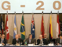 Анархисты готовят налет на участников саммита G20