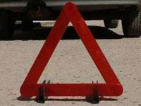 На проспекте Вернадского произошли две аварии
