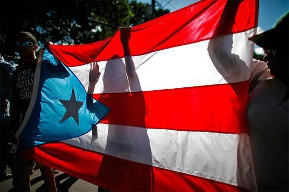 Пуэрто-Рико хочет присоединиться к США
