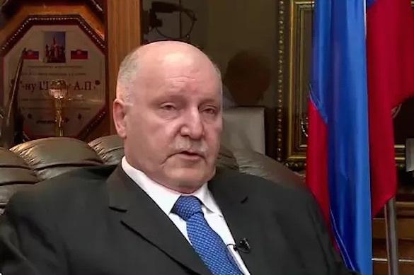 Посол России в Израиле: Москва не допустит появления у Ирана ядерного оружия. 375068.jpeg