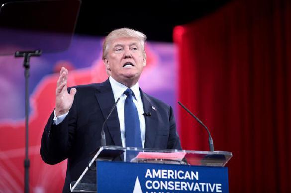 Трамп рассказал, когда Россия заслужит новые санкции. Трамп рассказал, когда Россия заслужит новые санкции
