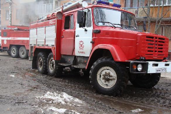 В Ростове пьяная мать бросила 4-летнего сына в горящей квартире. 403068.jpeg