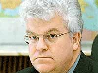 Высылка российских дипломатов из Брюсселя была