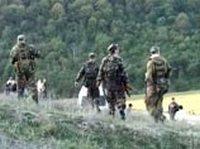 В результате боя в Дагестане уничтожены до пяти боевиков