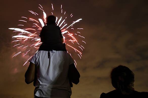 Видео-опрос: многие американцы понятия не имеют, почему они празднуют День независимости. 323069.jpeg