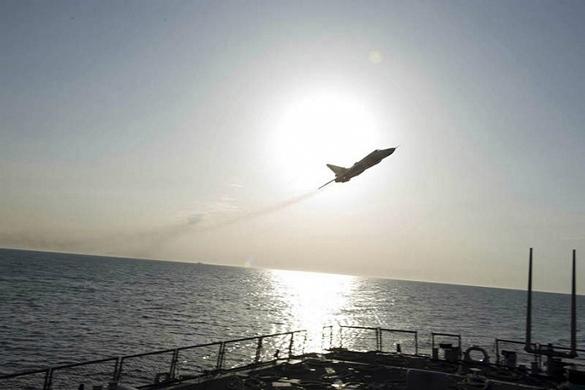 Дрнальд Кук мог сбить Су-24?