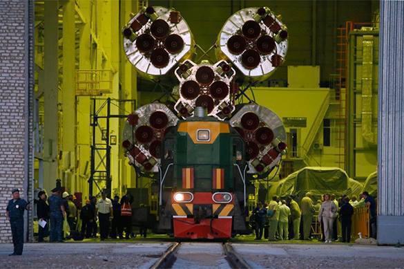 Ракетный двигатель